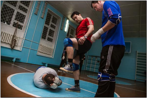 Алтынбек Жумабаев фото 3