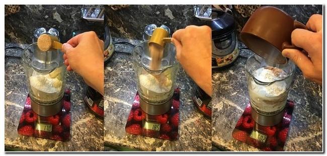 Шарлотка от Руса приготовление