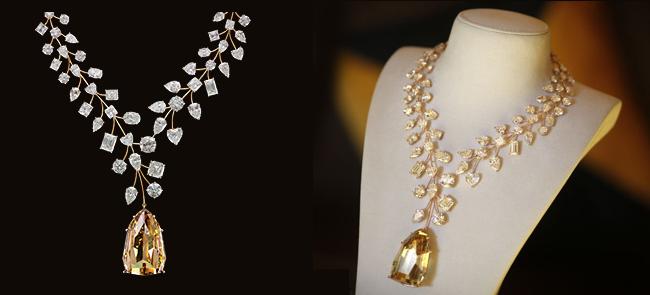 Ожерелье несравненное