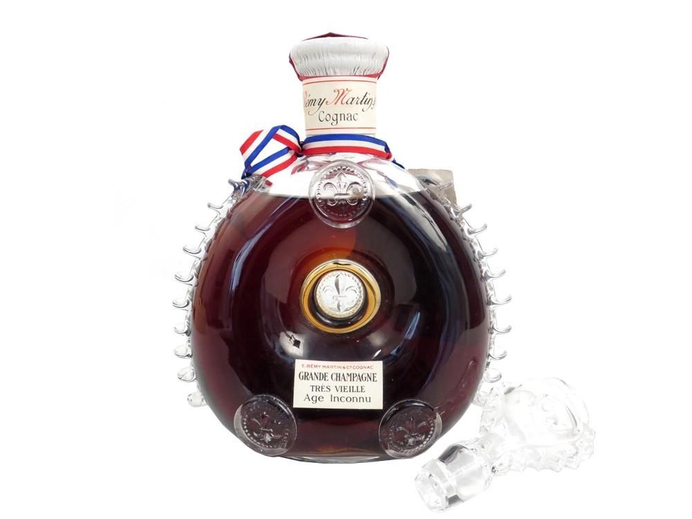 Rémy Martin Louis XIII Grande Champagne Très Vieille Age Inconnu