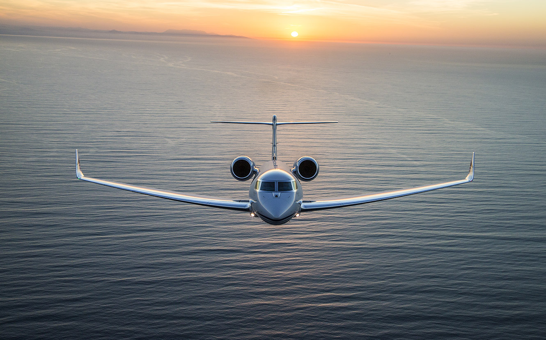 Gulfstream G-650ER