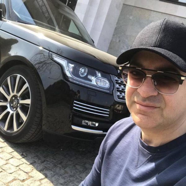 Авто Мартиросяна