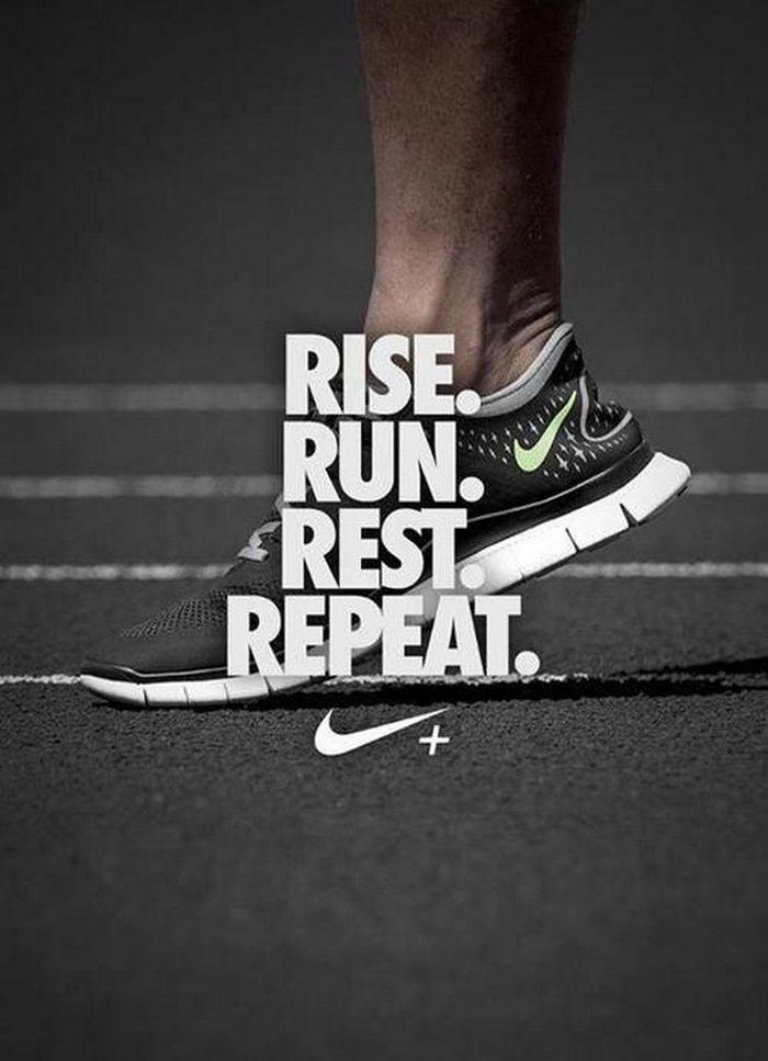 Реклама от Nike