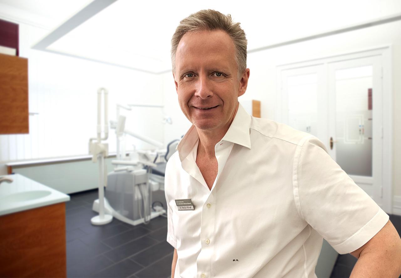 Берлинский хирург-стоматолог