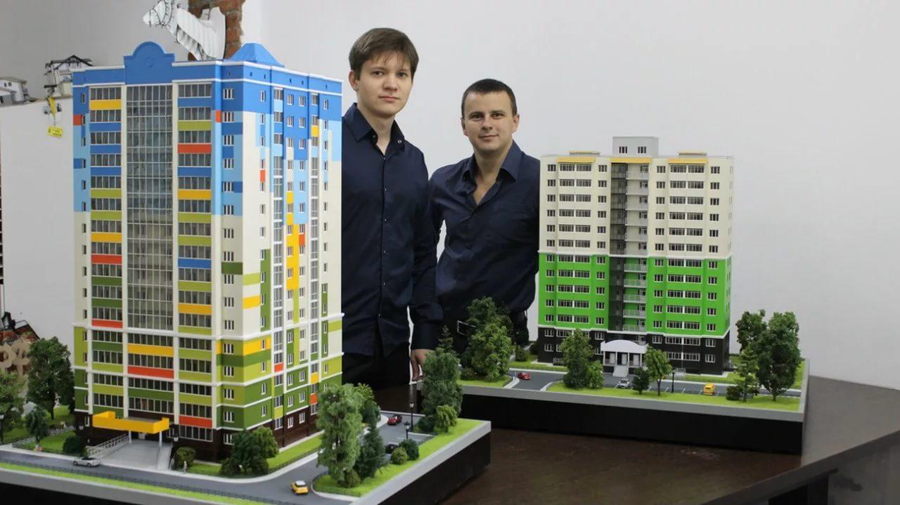 Саратовские архитекторы