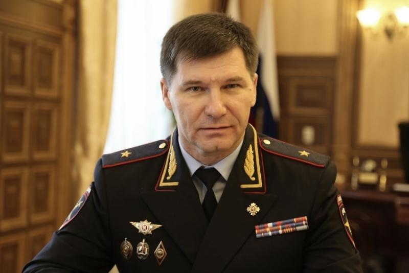 Алтынов Юрий Петрович генерал майор полиции