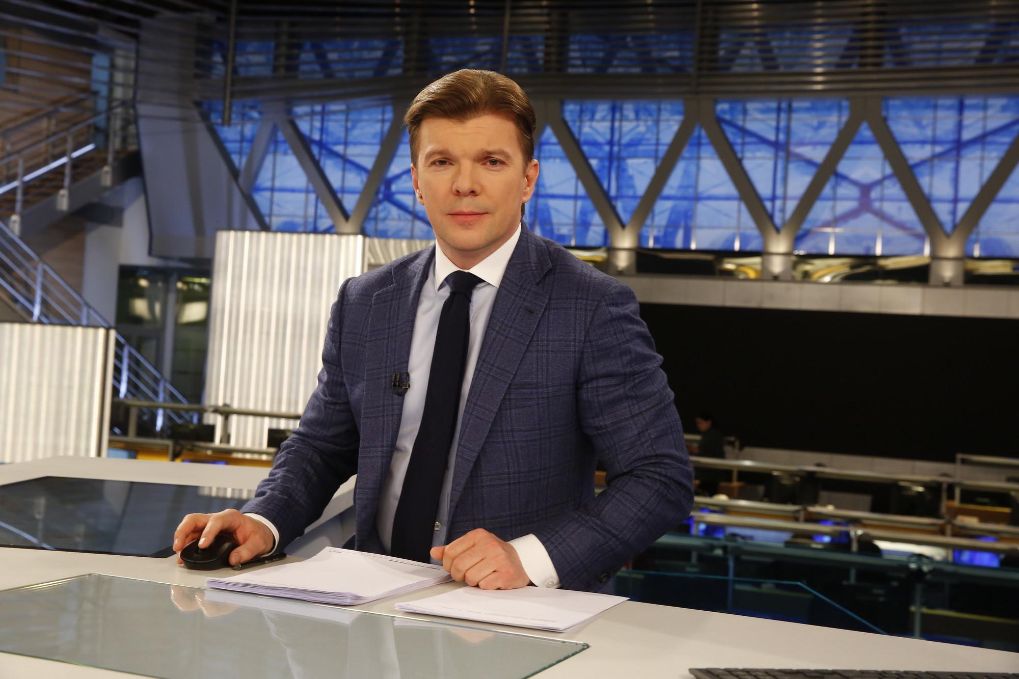 Кирилл Клеймёнов
