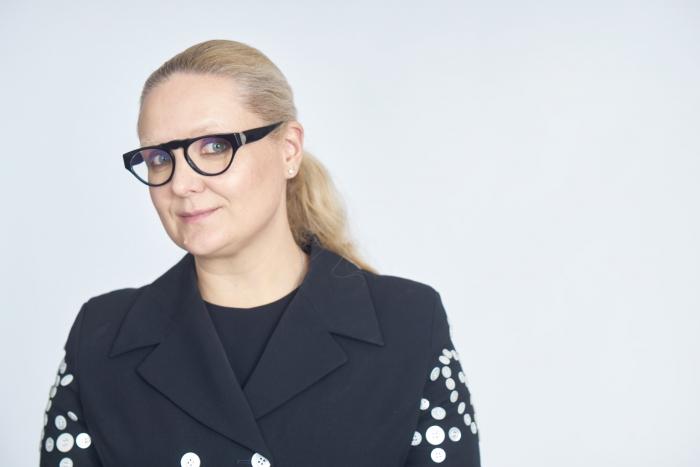 Елена Шанович, арт-директор телеканала СТС