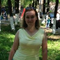 Аникеева Елена