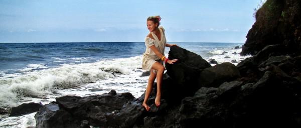 Бали скалы