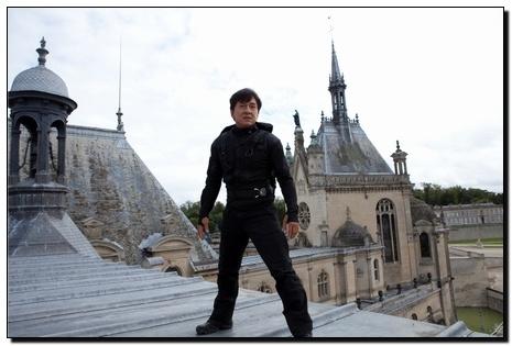 Джеки Чан Доспехи Бога 3
