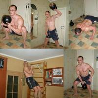 Манюта Олег
