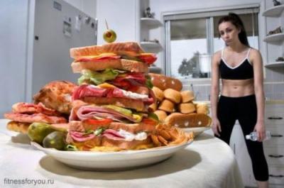 еда на столе в тарелке