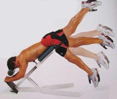 Силовые тренировки - советы самому себе