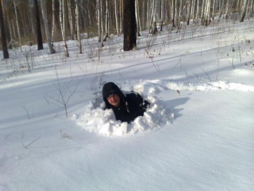 Снег_2