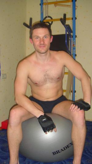 Сафонов Иван, 32 года, Россия, Архангельск