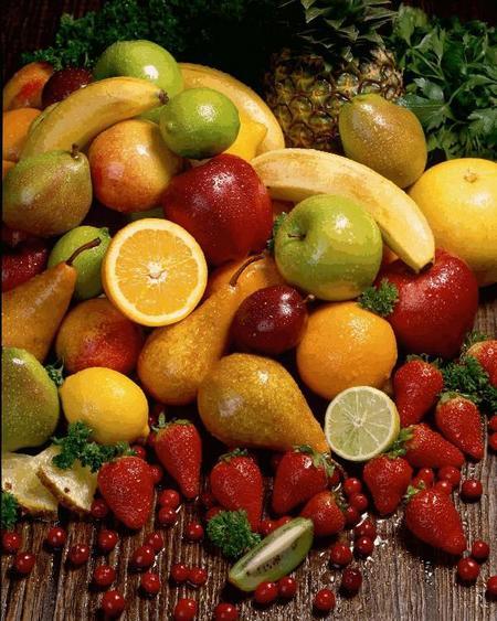 Что неправильно в здоровом питании