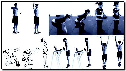 впн упражнения