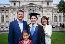 Единственная миллиардерша в Центральной Азии: самая богатая женщина Казахстана