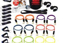 Эспандер bodylastics комплект MMA
