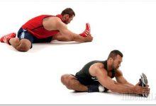 барьерист упражнение