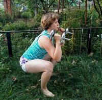 Лаврентьева Ольга