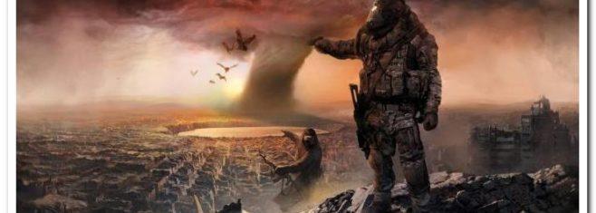апокалипсис война