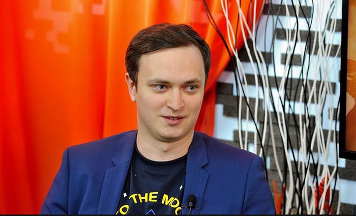 Михаил Мащенко