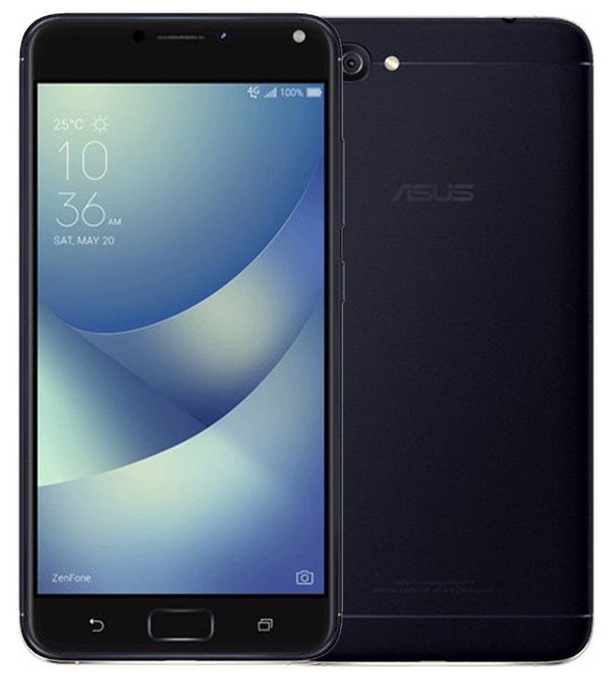 Asus ZenFone 4 Max ZC554KL Pro