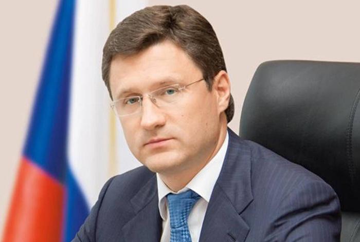 Министр экономики Александр Новак