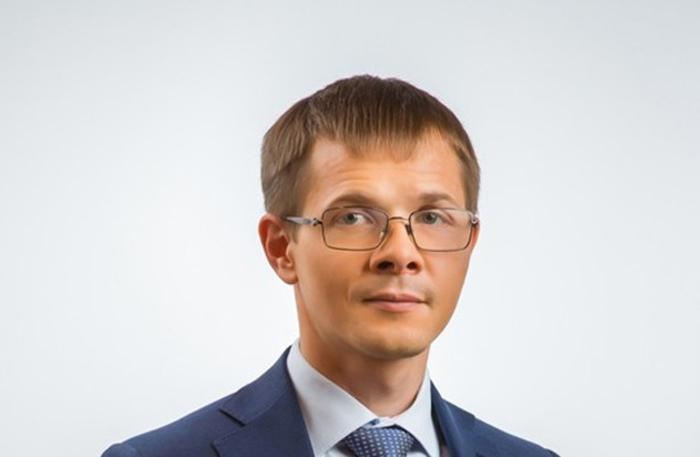 Андрей Хохрин Церих Капитал