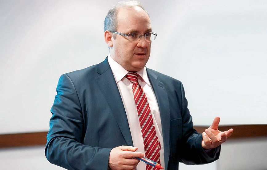 Марк Гойхман