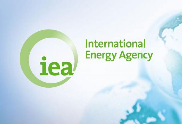 Международное энергетическое агентство
