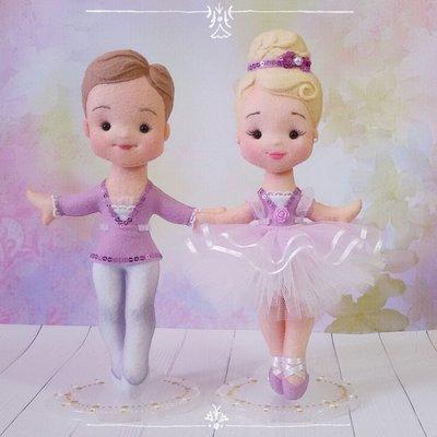 Куклы хенд мейд