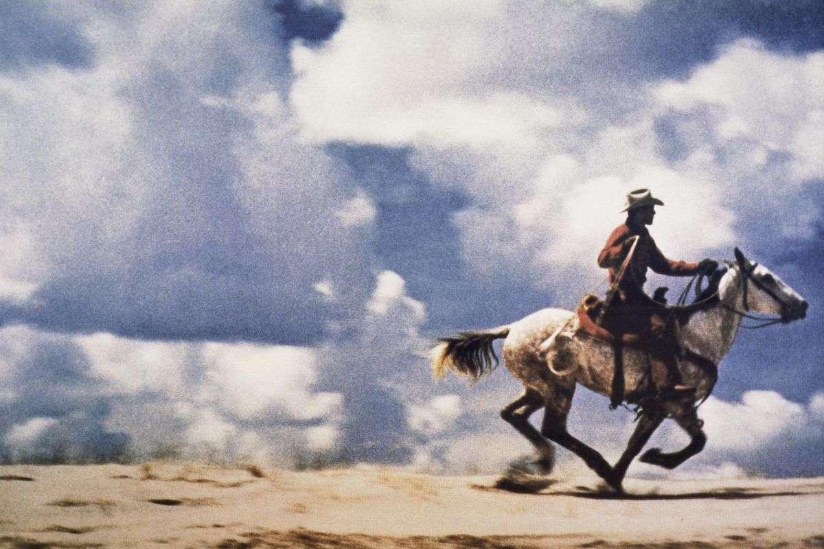 Снимок для рекламы marlboro