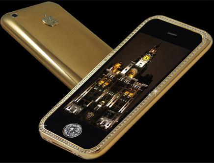 iPhone 3G S Supreme