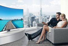 Самые дорогие телевизоры
