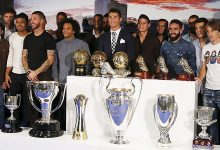 Самый дорогой футбольный клуб в мире