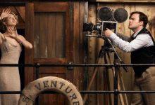 Съёмка фильма
