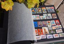Книга марок