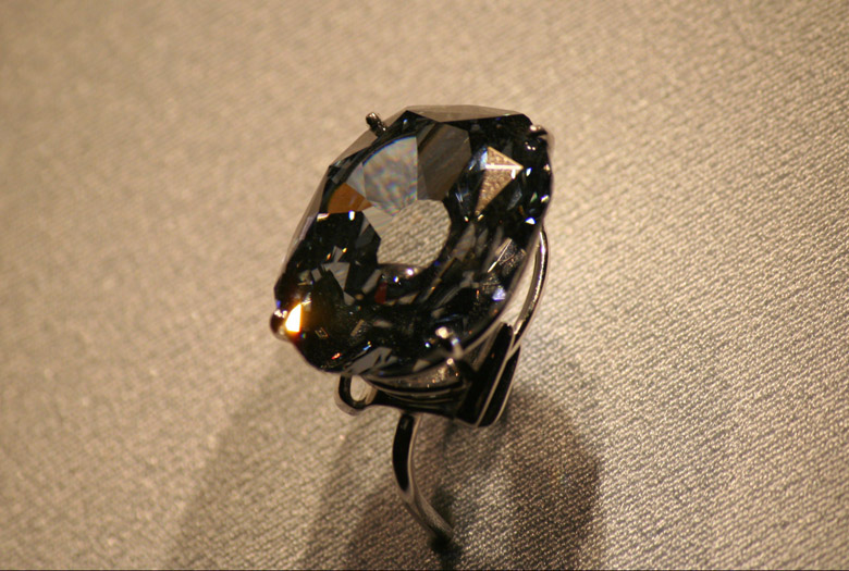 Wittelsbach-Graff Diamond Ring