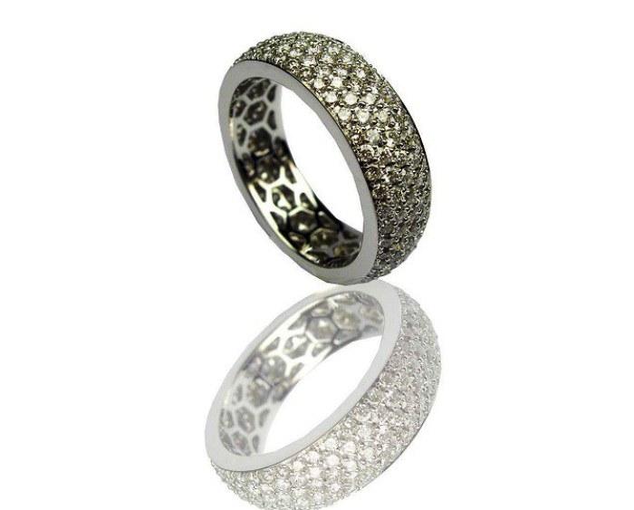 Обручальное кольцо Пэрис Хилтон