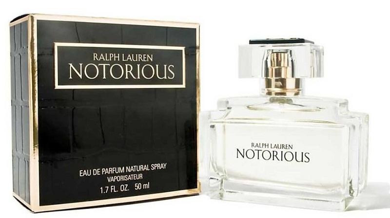 Ralph Lauren Notorious