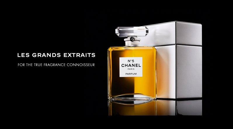 Chanel № 5 Grand Extrait