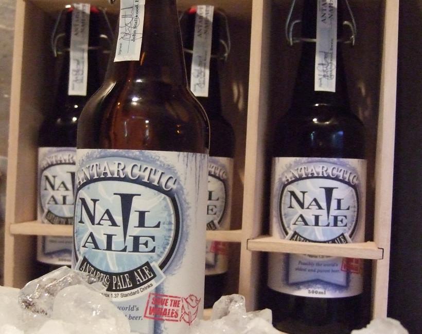 Antarctic Nale Ale