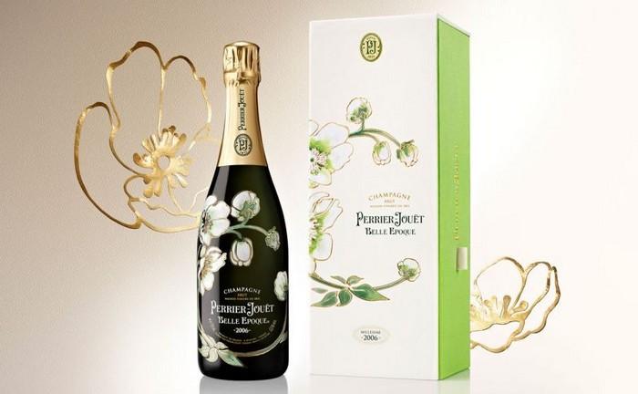 Pernod-Ricard Perrier-Jouët