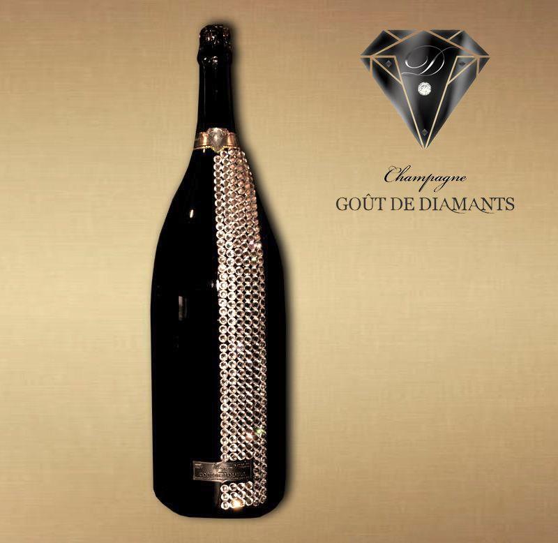 Goût de Diamants