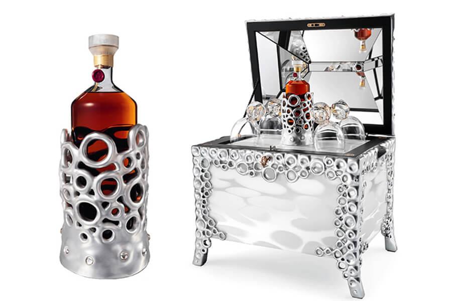Hennessy Beaute duSiecle Cognac