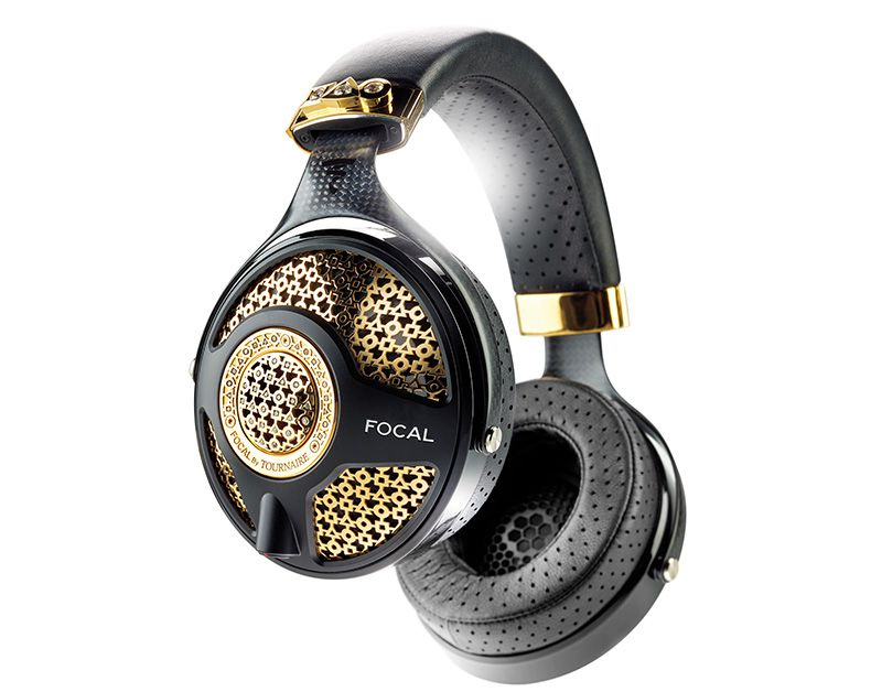 Focal Utopia by Tournaire