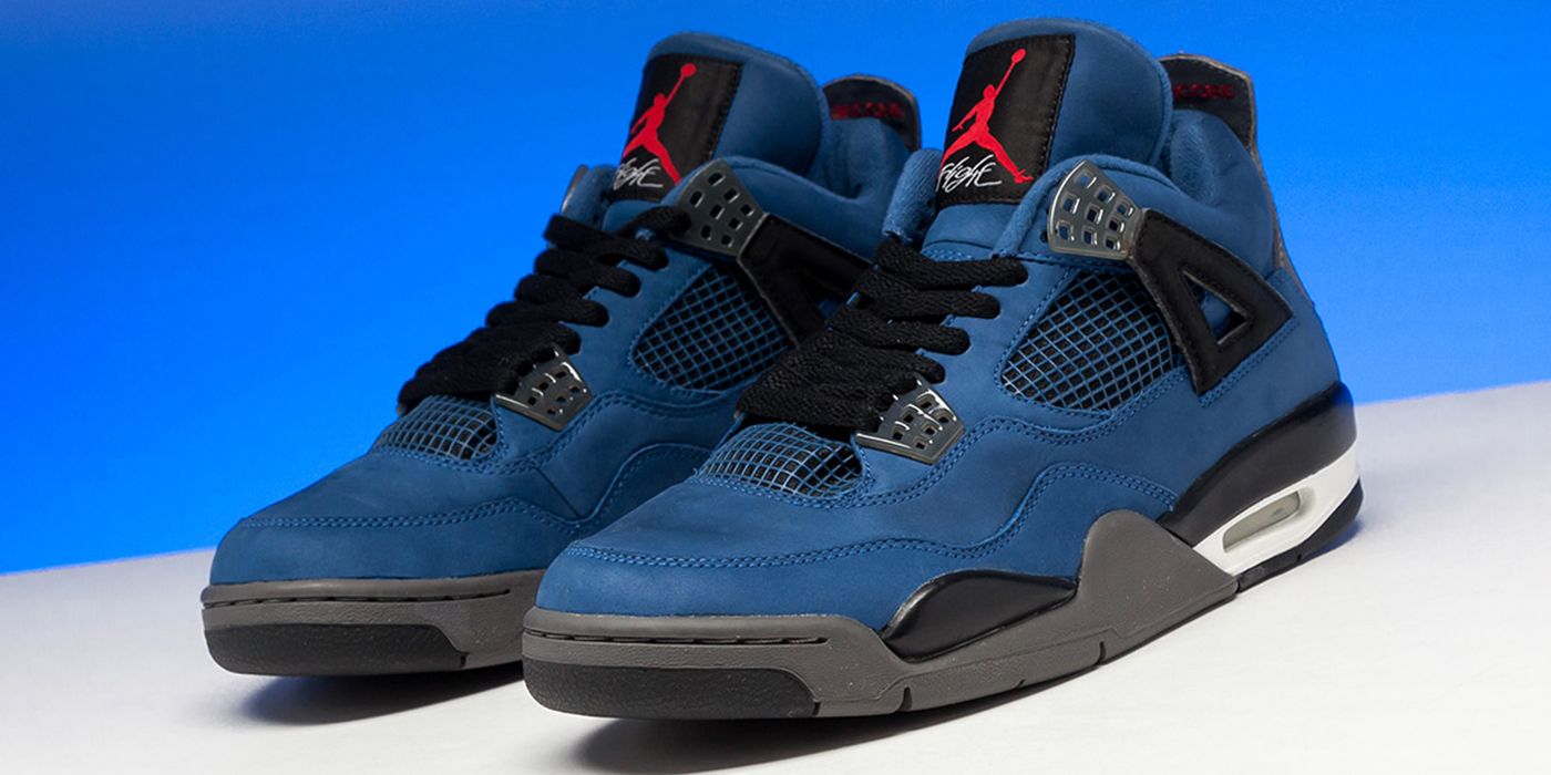 Air Jordan IV Retro Eminem